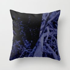 Modern Nature Throw Pillow
