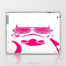 Pink Trooper Laptop & iPad Skin