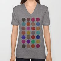 Colorplay 2 Unisex V-Neck