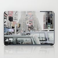 NEW YORK 2 iPad Case