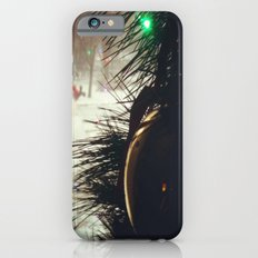 Almost Christmas Slim Case iPhone 6s