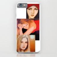 Yui iPhone 6 Slim Case