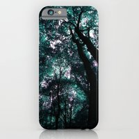 Between heaven and earth iPhone 6 Slim Case