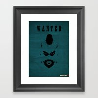 Far Cry 3 Framed Art Print