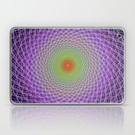 Laptop & iPad Skin featuring Core by David Zydd
