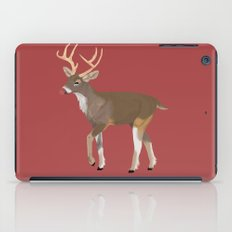 Rudolph iPad Case