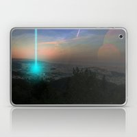 Space Laptop & iPad Skin