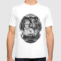 Levi Miller Vs Ted Tuesd… Mens Fitted Tee White SMALL