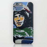 Fighter Pilot iPhone 6 Slim Case