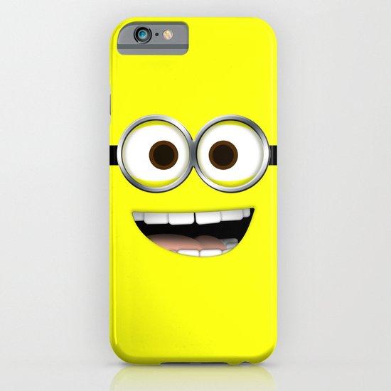 minion *new* iPhone & iPod Case