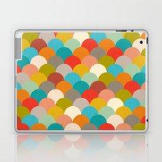 Autumn Frolic, Autumn Arbor Laptop & iPad Skin