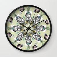 000003 Wall Clock