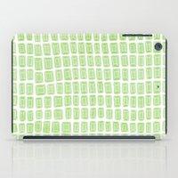 rhinestones 4a iPad Case