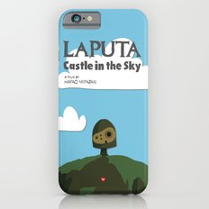 Laputa Castle in the Sky Slim Case iPhone 6s