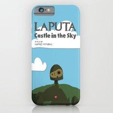 Laputa Castle in the Sky iPhone 6 Slim Case