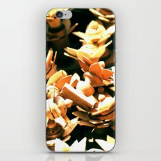 This & That iPhone & iPod Skin
