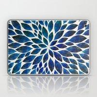 Petal Burst #15 Laptop & iPad Skin