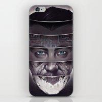 Lost Totem iPhone & iPod Skin