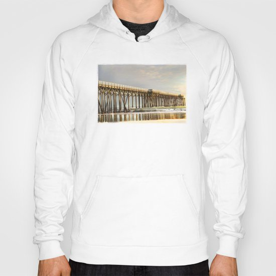 Pier Point Hoody