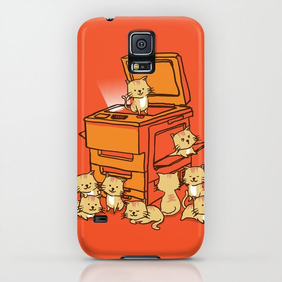 The Original Copycat iPhone & iPod Case