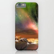 Dolphin Slim Case iPhone 6s