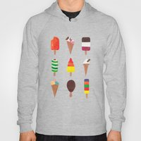 Ice Cream! Hoody