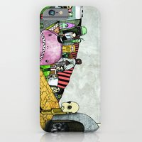 iPhone & iPod Case featuring Drip by Paul Matthews