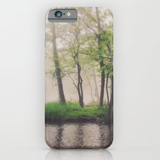 Morning Fog Slim Case iPhone 6s