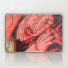 ST2 Laptop & iPad Skin