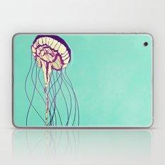 Under the Turquoise Sea Laptop & iPad Skin