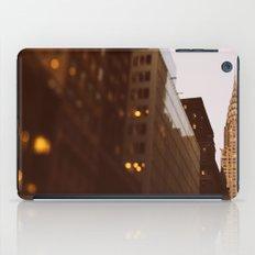Bright Lights, Big City iPad Case