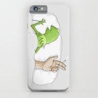 Crazy Night iPhone 6 Slim Case
