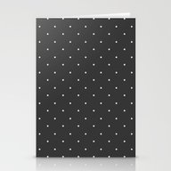 Small Dots Stationery Cards