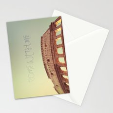 Rome With Me Stationery Cards
