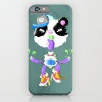 Creepy Cutie iPhone 6 Slim Case