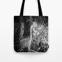 DinoLand II Tote Bag