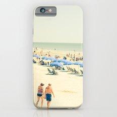 Beach People iPhone 6s Slim Case