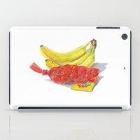 Fresh Produce iPad Case
