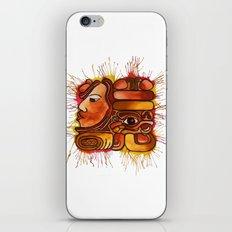 M@Y@ iPhone & iPod Skin