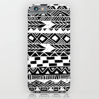 Tribal Tuesday iPhone 6 Slim Case