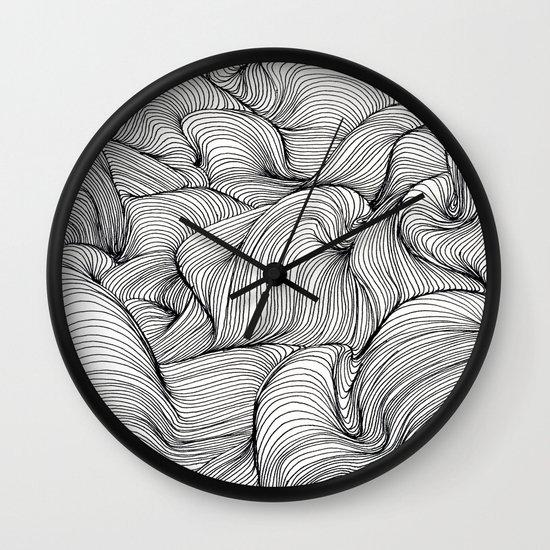 Scan 61 Wall Clock