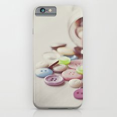 Need Buttons? Slim Case iPhone 6s