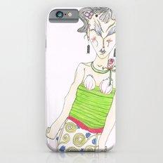 Forest Fox  Slim Case iPhone 6s
