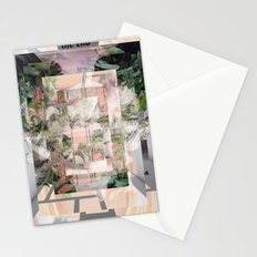 Immanence 1 Stationery Cards