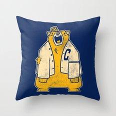 Berkeley Throw Pillow