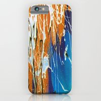 iPhone & iPod Case featuring Quadra by ronnie mcneil
