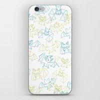 Bat Butts! iPhone & iPod Skin