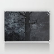 The Dirty Winter Spirit Laptop & iPad Skin