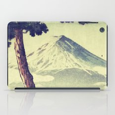 Once Was Wandering iPad Case