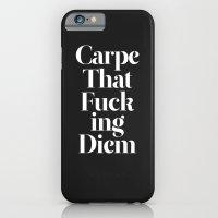 Carpe iPhone 6 Slim Case